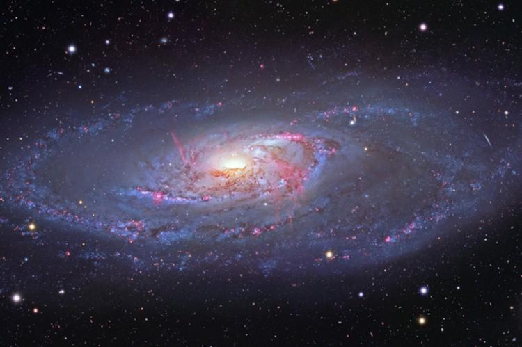 Veja o horóscopo de todos os signos do Zodíaco para esta quinta, 1º de julho (Foto: KPNO/NOIRLab/NSF/AURAAcknowledgm)