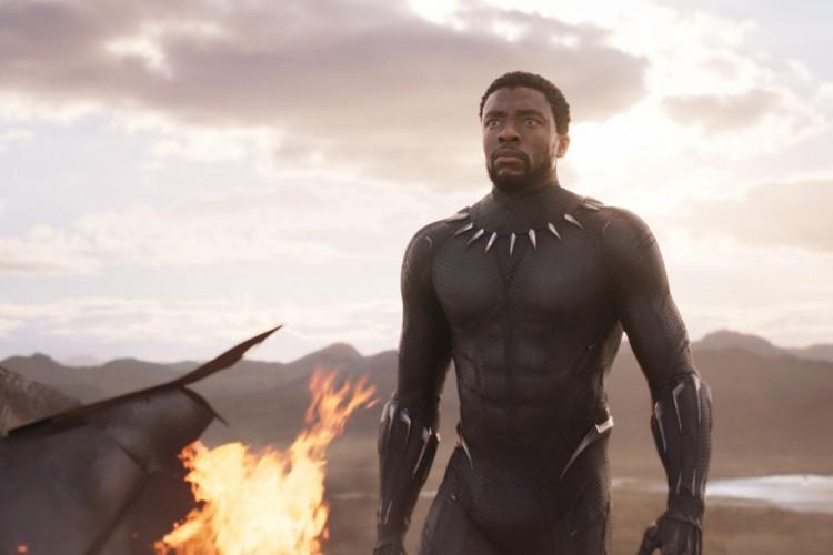 O segundo filme de 'Pantera Negra' está no início da produção (Foto: Marvel Studios)