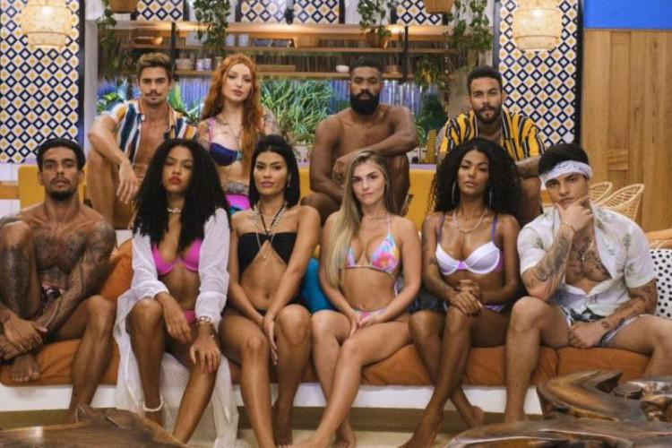 Reality show Brincando com Fogo Brasil estreia neste mês de julho na Netflix; confira outros lançamentos de filmes e séries para assistir a partir de hoje  (Foto: Netflix/ Divulgação)