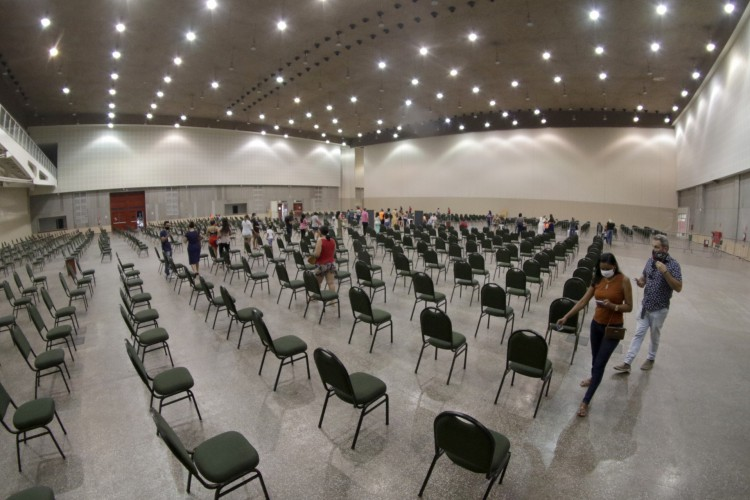Setor de eventos social e corporativo aguarda novidades no decreto a ser anunciado pelo Governo. (Foto: Thais Mesquita)