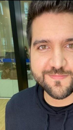 O jornalista era morador de Sorocaba (Foto: Instagram/Reprodução)