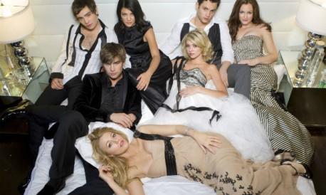 A série Gossip Girl foi exibida entre 2007 e 2012