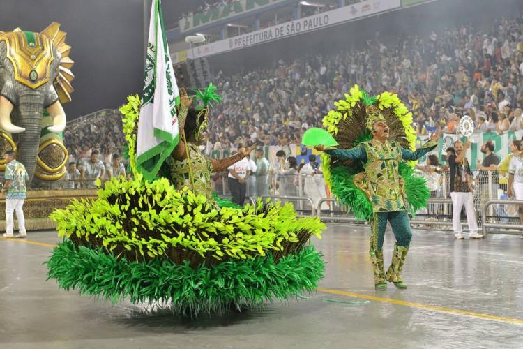 SP monta grupos de trabalho para tratar de réveillon e carnaval (Foto: )