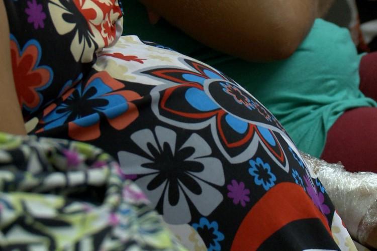 RJ: grávidas que tomaram AstraZeneca terão a 2ª dose da Pfizer (Foto: )
