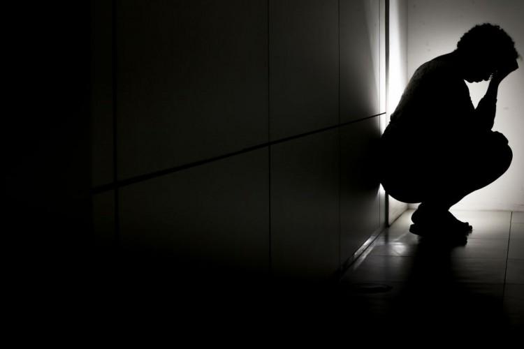 Depressão, suicidio (Foto: Marcelo Camargo/Agência Brasil)
