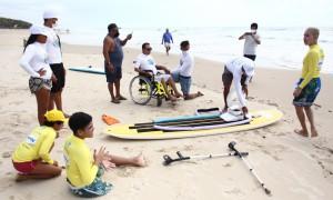 Instituto Povo do Mar comemora 11 anos de atividades