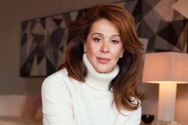 Claudia Raia fala sobre o preconceito após os 50 anos de idade (Foto: Reprodução / Instagram)