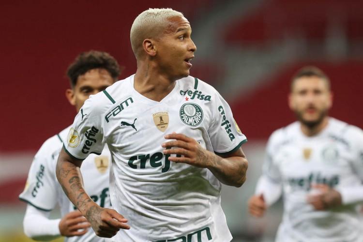 Palmeiras visita hoje o Sport em jogo do Campeonato Brasileiro 2021; veja onde assistir ao vivo à transmissão, provável escalação, horário e arbitragem (Foto: Cesar Greco / Palmeiras)