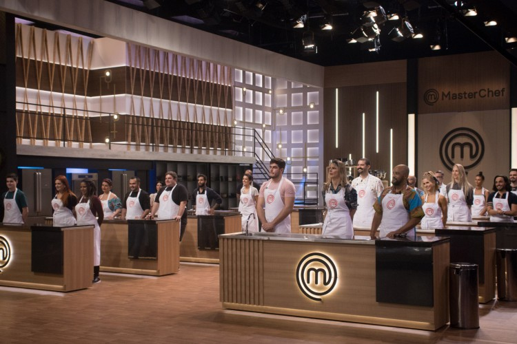 Masterchef Brasil 2021 terá 23 participantes; saiba quando começa, horário, e tudo sobre a oitava temporada do reality show gastronômico (Foto: Divulgação/Band)