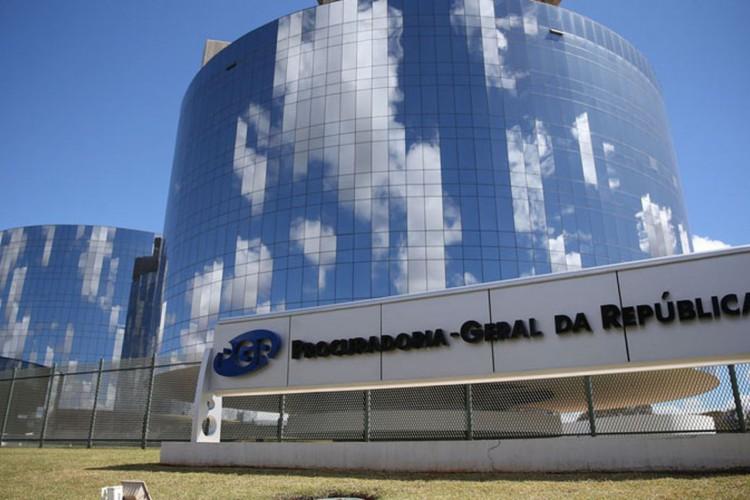 PGR pede abertura de inquérito sobre o presidente no caso Covaxin (Foto: )