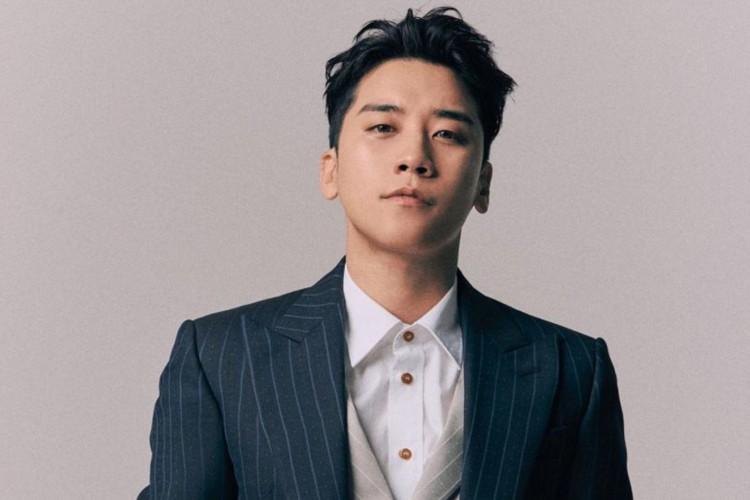 Seungri está envolvido em acusações de prostituição desde 2019 (Foto: YG Entertainment)