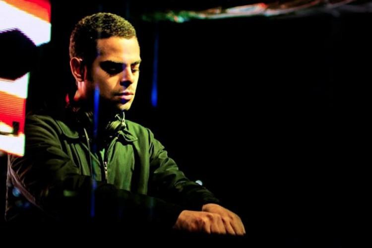 Cícero Chaves, DJ e produtor fonográfico, tinha 39 anos (Foto: DIVULGAÇÃO)