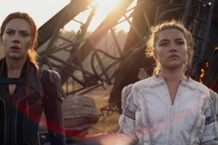 Yelena Belova trabalhará ao lado de Viúva Negra no novo filme
