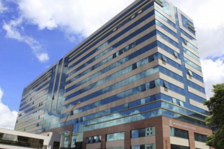 Fachada do edifício sede da Advocacia-Geral da União (AGU), localizado no Setor de Autarquias Sul em Brasília (DF) (Foto: Advocacia-Geral da União (AGU))