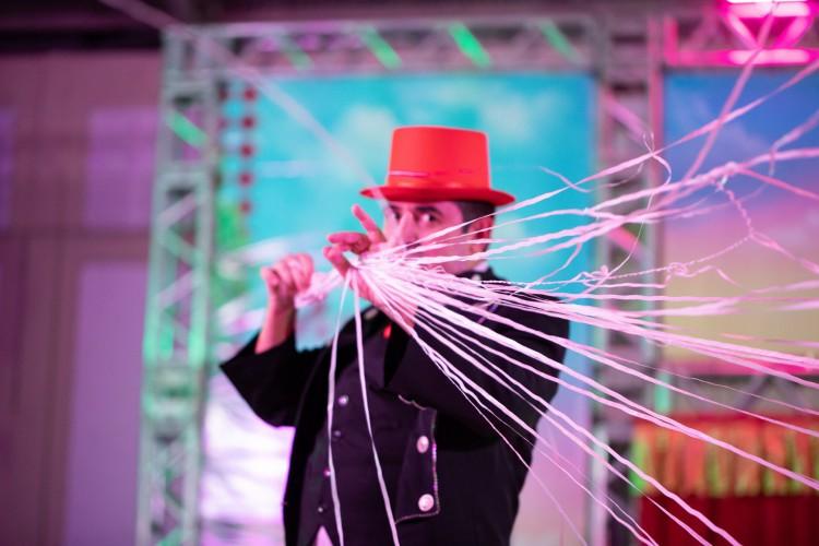 8º Festival Internacional de Circo do Ceará está com inscrições abertas até dia 5 de agosto (Foto: Rafael Cavalcante)