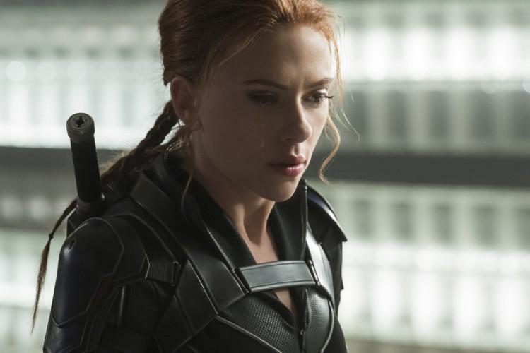 Viúva Negra ganha sua primeira aventura solo em novo filme da Marvel (Foto: Marvel Studios)