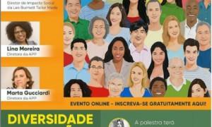 Inscrições abertas e gratuitas para o encontro Diversidade e Inclusão na Indústria da Propaganda