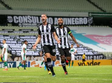Gabriel Lacerda é terceiro jogador com mais participações em gols do Ceará