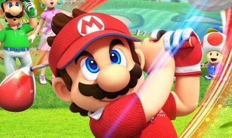 Este é talvez o Mario Golf mais complexo da série, pela quantidade de novas variáveis e obstáculos introduzidos