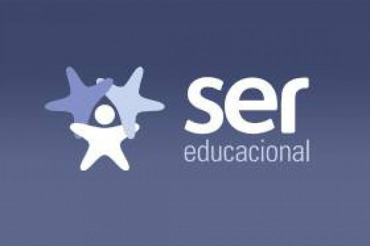 Logo do Grupo Ser Educacional (Foto: Reprodução Facebook)