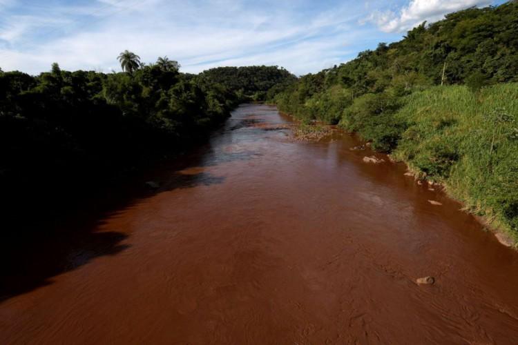 Brumadinho: Vale diz que é exorbitante valor de R$ 1 milhão por morte (Foto: )