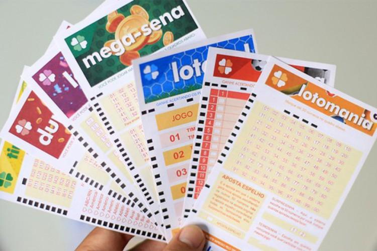 O resultado da Loteria Federal, Concurso 5577, será divulgado na noite de hoje, quarta, 7 de julho (07/07), por volta das 19 horas (Foto: Deísa Garcêz em 27.12.2019)