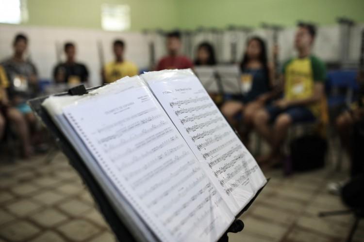 Festival da Música Ibiapaba segue com inscrições abertas até sexta-feira, 9 (Foto: Eduardo Abreu/ Divulgação)