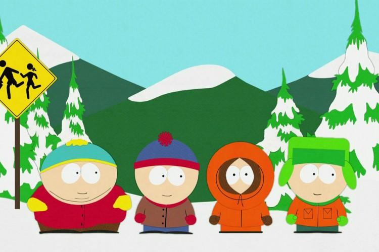 'South Park' ganhou canal no streaming gratuito Pluto TV (Foto: Divulgação)