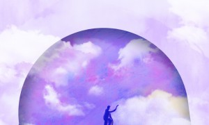O céu dos pintores