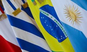 O tratado de livre comércio entre o Mercosul e a União Europeia