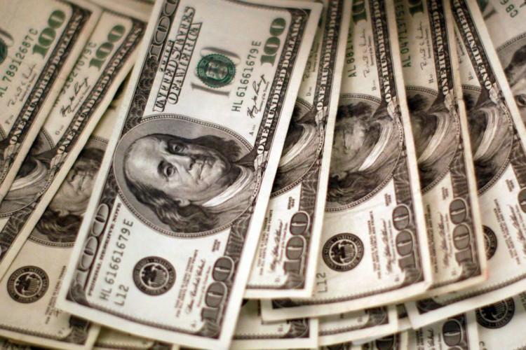 dólar (Foto: REUTERS/Rick Wilking)