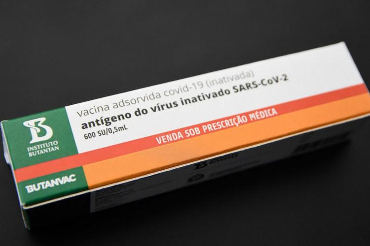 Anvisa autoriza estudos da ButanVac com vacinação em voluntários (Foto: )
