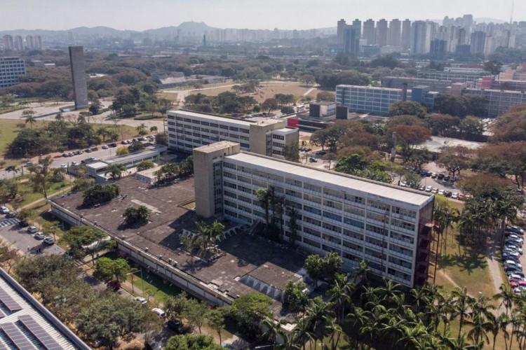 Fotorreportagem da USP na Cidade Universitária. Local: São Paulo/SP. Data: 26/07/2018. Foto: Governo do Estado de São Paulo (Foto: Diogo Moreira/MáquinaCW)