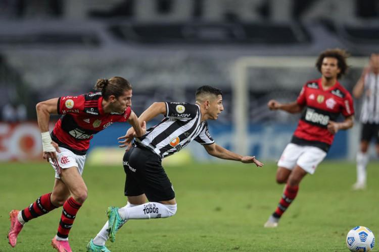 Foto: Pedro Souza / Atlético (Foto: Pedro Souza)
