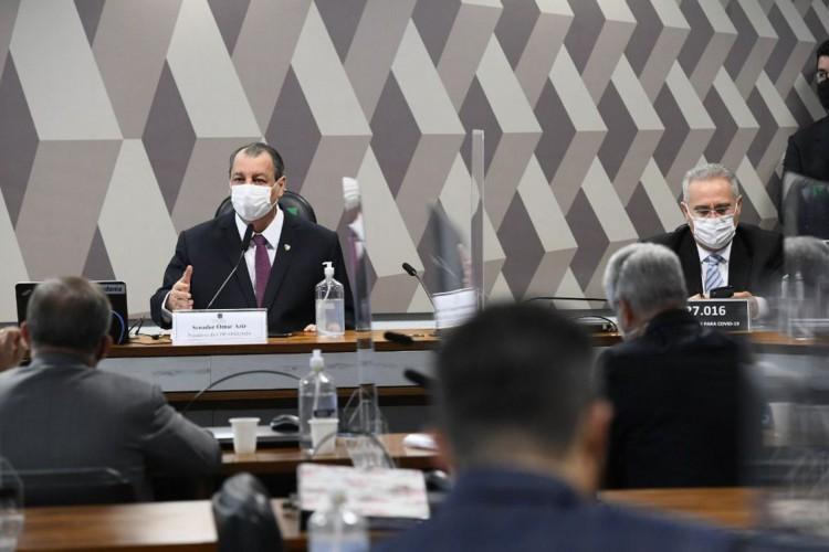CPI aprova novos requerimentos para esclarecer negociação de vacinas (Foto: )