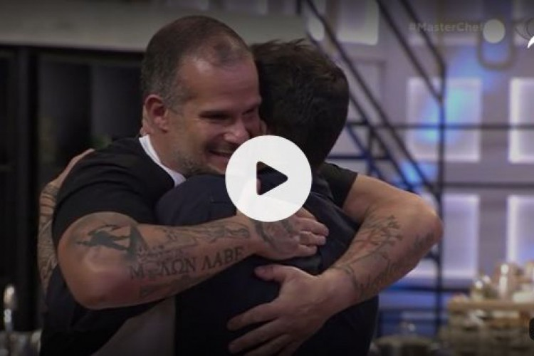Bernardo foi o eliminado do episódio 1 do MasterChef Brasil 2021; você pode assistir online e grátis à reprise (Foto: Reprodução/ Band)