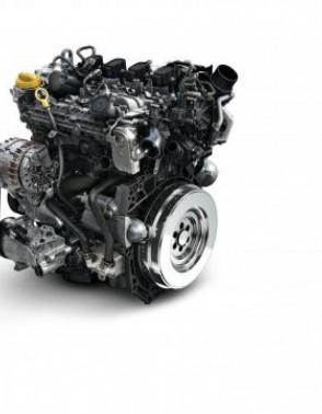 O novo motor turbo TCe 1.3 flex do Captur foi desenvolvido com o know-how da Aliança Renault-Nissan-Mitsubishi em parceria com a Daimler(Foto: DIVULGAÇÃO)