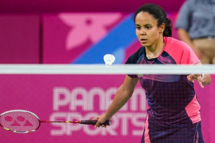 O badminton é um dos esportes curiosos presentes nas Olimpíadas de Tóquio (Foto: Divulgação)