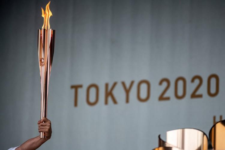 Saiba o que representa a Tocha Olímpica, símbolo das Olimpíadas (Foto: PHILIP FONG / AFP)
