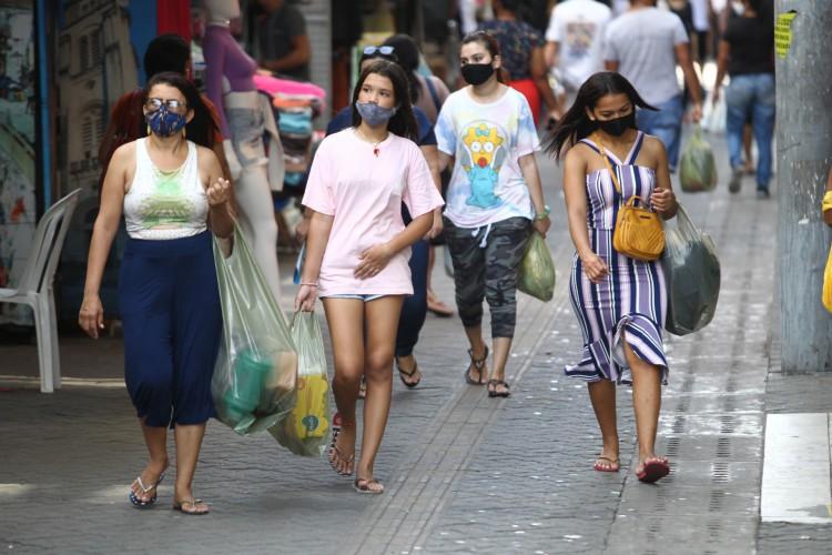 Impacto da reforma pode se reverter em preços mais altos ao consumidor (Foto: FABIO LIMA)