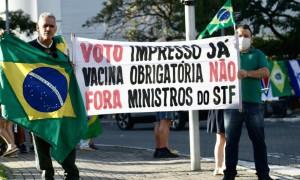 O que Bolsonaro quer ao ameaçar subtrair as eleições de 2022?