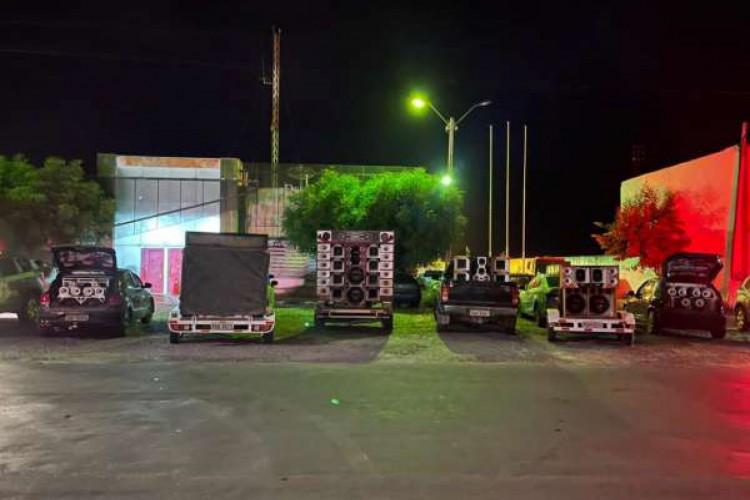 Caso aconteceu no distrito Cipó dos Anjos. (Foto: Divulgação/PMCE)