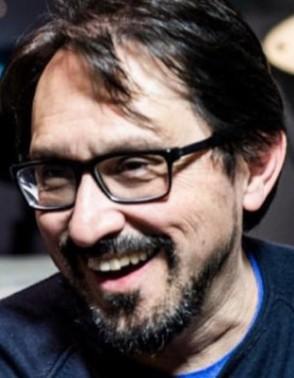 """O jornalista e escritor Edson Aran, autor de """"O livro das Comspirações"""" e """"Histórias jamais contadas da Literatura Brasileira""""(Foto: Acervo pessoal)"""