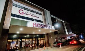 Mercado de hospitais está inflamado