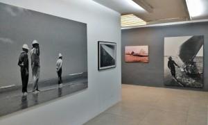 Artistas e galerias: da necessidade de apoios