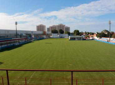 Centro de Excelência Alcides Santos esteve vazio nesta segunda, 20, devido à folga dos atletas