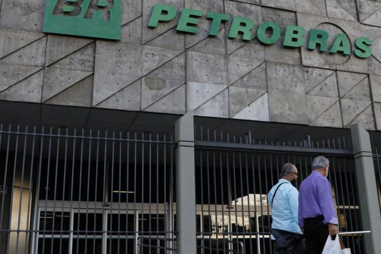 Rio de Janeiro - Edifício sede da Petrobras no Centro do Rio. (Fernando Frazão/Agência Brasil) (Foto: Fernando Frazão/Agência Brasil)