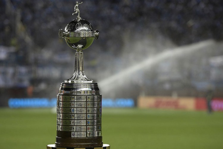 Libertadores da América 2021 retorna com jogos nesta terça-feira. Veja data e horário das partidas.  (Foto: Conmebol/Divulgação)