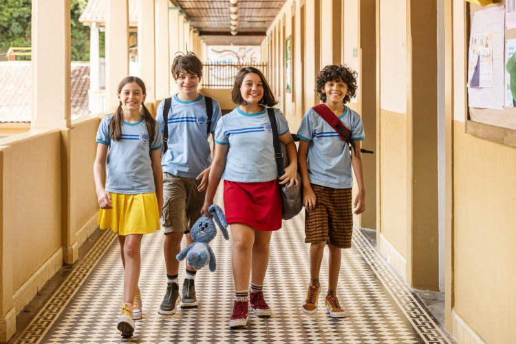 'Turma da Mônica - Lições' estreia ainda neste ano (Foto: Serendipity Inc.)