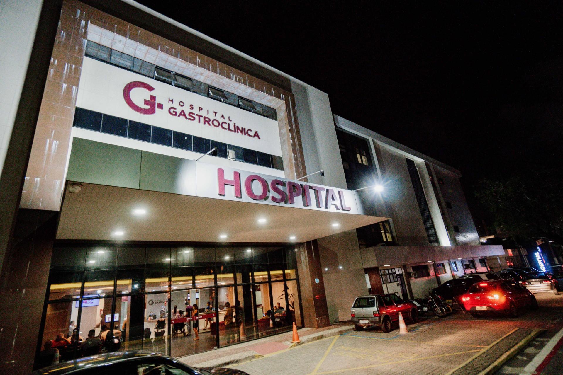 Aquisição da Gastroclínica marca entrada da Kora no Nordeste (Foto: JÚLIO CAESAR)
